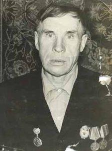 Ладыгин Петр Васильевич