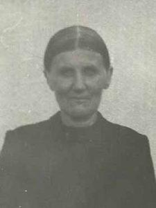 Орлова (Дягилева) Мария Михайловна